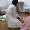 Misako pantyhose Scene012