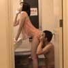 【MistressLand】家事奴隷マゾ夫と貞操帯で射精管理する浮気妻の夫婦生活 #013