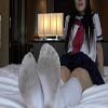 White Socks Scene016