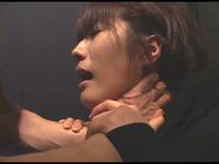 【CF】【リマスター版】首絞め失神Blackout #004