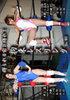 Captive wrestling 03 New-type catfight-Bind to win!