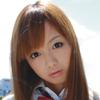 Athletic based clubs girl badminton members Anri (LABS-23)