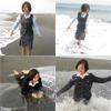 【写真集】屋外WET作品集~夏の思いで~(前編)