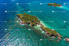 Aerial photography / Northern / Henoko Kawasaki HN007