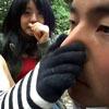 【フェ地下】美少女汚染 #002