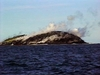 SD version shol Metis shoal of Methis Late Iki retake submarine volcano