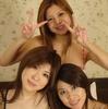 Real nakadashi SPECIAL gangbang Ⅴ Hina Aizawa-Kana Kawai and Izumi kudou