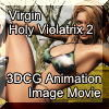 Virgin - Holy Violatrix 2