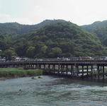 Sagano Arashiyama