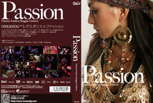Passion Fashion Reggae Fashion