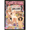 TRANSSEXUAL shemales new half ( transexual) CELEBRITY LOOK-A-LIKES TSD-03