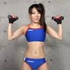 ATHLETE!! MMA GIRL #004