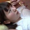 【思春期】つるつるパイパンま○こに中出しされる女の子 #008
