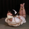 Hana Hoshino - A Nurse Bound and Gagged - Chapter 2