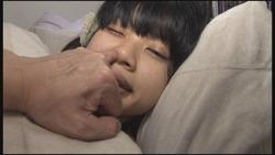 Nose girl Lady Dream lake lise ①