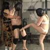 【MistressLand】M女M男監禁ダブル調教 #007