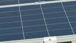 Solar power-solar panel-10