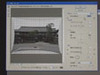 Photoshop CS2 using lecture lens correction