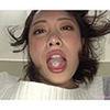 【舌フェチ唾フェチ】桐山結羽のエロ長い舌・唾・口の臭い堪能コース1