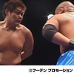 BATI-BATI 35~5周年記念~④橋誠 vs 野橋太郎