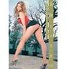 Beauty leg mini skirt 2 (new territory and 1 Mbps)